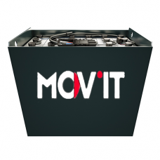 АКБ на BT Movit MP 16 3 PzB 165